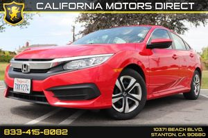 2017 Honda Civic Sedan for Sale in Stanton, CA