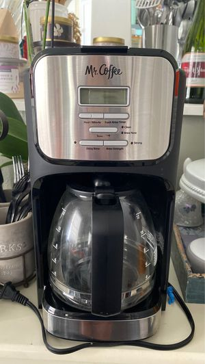Mr. Coffee maker for Sale in Los Angeles, CA