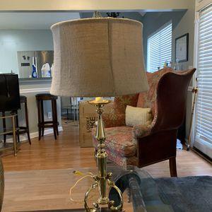 Vintage Berman Lamp for Sale in Atlanta, GA