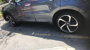 Accord rims for Sale in Somerville, MA