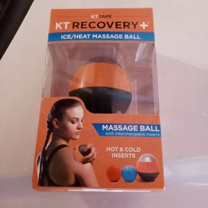 Kt Recovery Ice Ball for Sale in Fresno, CA