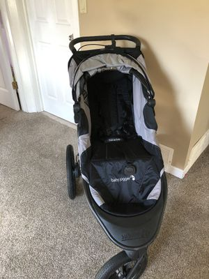 Baby Jogger Summit X3 Running stroller for Sale in Old Bridge Township, NJ