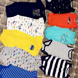 18 Mo Baby Onesies for Sale in Houston, TX