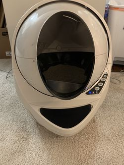 Litter Robot 3 Connect for Sale in Fairfax,  VA