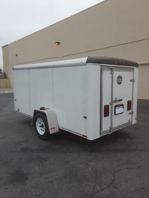 Trailer. One axel for Sale in Bell Gardens, CA