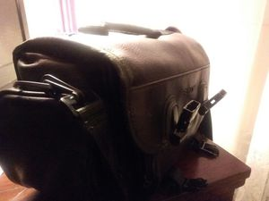 Sony carrying case for camera or video equipment for Sale in Phoenix, AZ