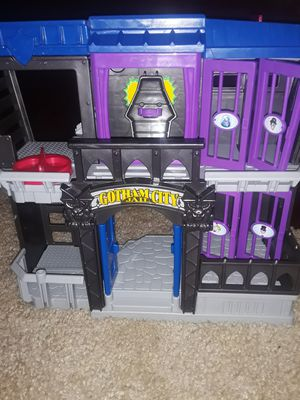 Kids batman jail for Sale in Chico, CA