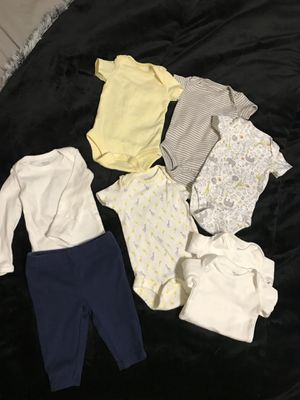 Baby clothes for Sale in Alexandria, VA
