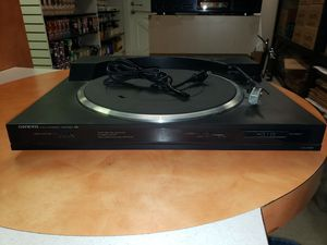 Onkyo Turntable CP-1140F for Sale in Orange, CA