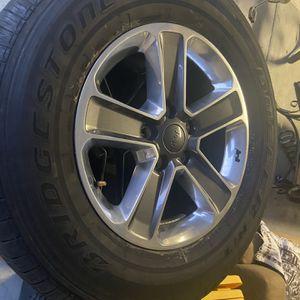 "Stock 18"" 2020 Jeep Sahara JL New for Sale in Visalia, CA"
