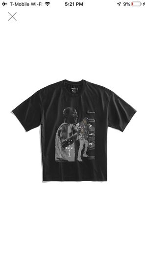 Nike jordan Travis Scott T-Shirt for Sale in Phoenix, AZ