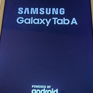 Samsung Galaxy Tab A 32gb for Sale in Glen Ellyn, IL