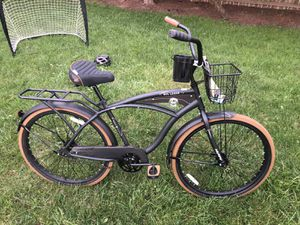 Huffy adult bike wheal diameter 26 inches for Sale in Herndon, VA