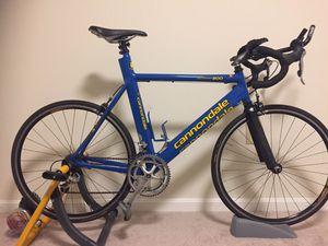 Cannondale Multisport 800 Triathlon Bike for Sale in Lorton, VA