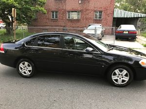 2007 Chevy Impala for Sale in Camden, NJ