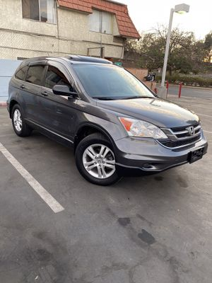 2010 Honda CRV EX for Sale in Los Angeles, CA