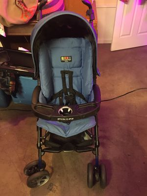 Peg Perego P3 Stroller for Sale in Seattle, WA
