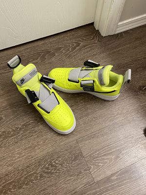 Highlighter Air Force 1s for Sale in Normal, IL