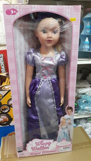 Dolls, girl dolls, toys, for Sale in Los Angeles, CA
