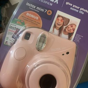 Instant Camera for Sale in Lewisville, TX