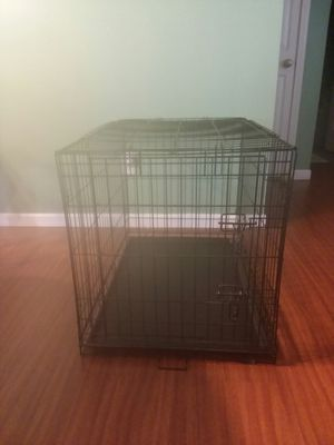 """Dog Crate 36"""" x 24"""" for Sale in Lyman, SC"""