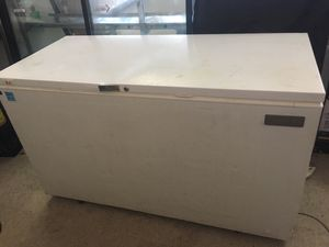 Frigidaire Commercial Freezer for Sale in Nashville, TN
