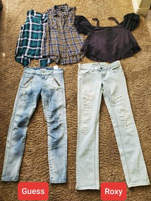 Updated Womens Name Brand Clothes, over 65 Pieces! for Sale in Bakersfield, CA
