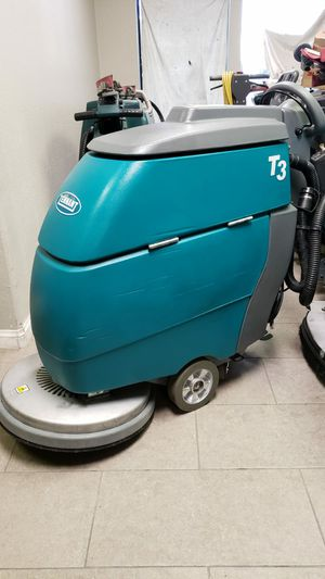Floor scrubber,tennant T3 for Sale in Las Vegas, NV