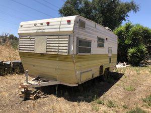 Trailer for sale for Sale in Escondido, CA