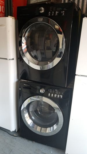 Washer and dryer for Sale in Fort Washington, MD