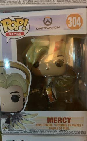 Funko pop: Overwatch Mercy for Sale in Alexandria, VA