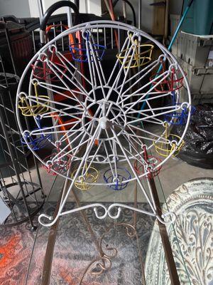 Cupcake Ferris wheel for Sale in Kyle, TX