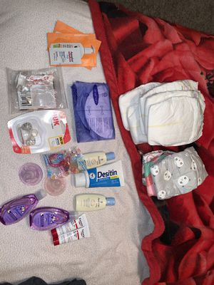 Baby Samples for Sale in Mesquite, TX