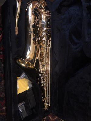 brand new saxophone tenor for Sale in Alpharetta, GA