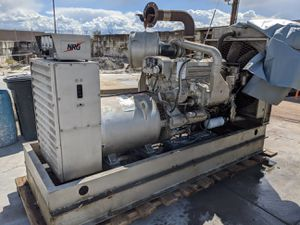 440/277 generator for Sale in Gilroy, CA