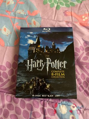 BRAND NEW Harry Potter 8-movie collection for Sale in Miami, FL