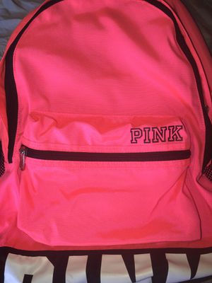 PINK Victoria Secret BackPack for Sale in Los Angeles, CA