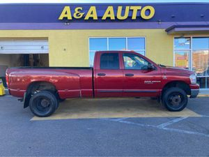 2006 Dodge Ram 3500 for Sale in Englewood, CO