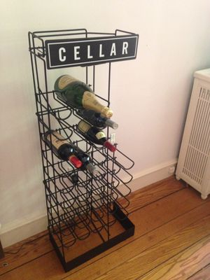 NEW PRICE - Wine Rack for Sale in Washington, DC