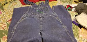 Used Key Brand Overalls size 34 x 34 for Sale in Newberg, OR