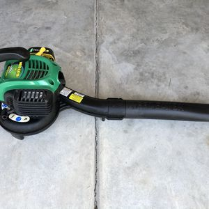 Weed Eater FB25 Gas Blower for Sale in Suffolk, VA