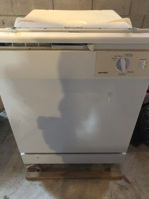 Hotpoint Dishwasher New for Sale in Toms River, NJ