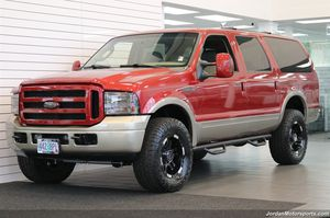 2005 Ford Excursion for Sale in Portland, OR
