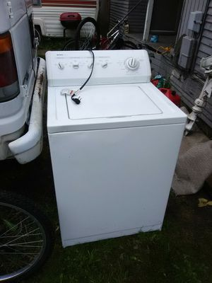 Kenmore Washer...works good. for Sale in Tacoma, WA