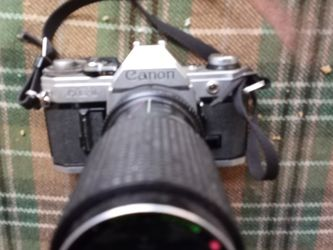 Canon Ae-1 for Sale in Lake Wales,  FL