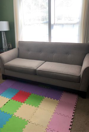 3 piece sofa, Loveseat and chair for Sale in Garner, NC