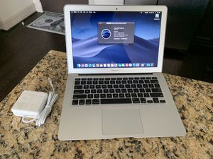 "MacBook Air 13"" - 2015 for Sale in Houston, TX"