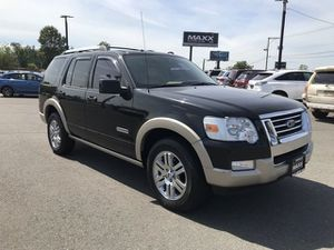 2007 Ford Explorer for Sale in Puyallup, WA