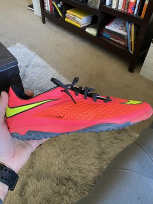 Nike Indoor Soccer Cleats for Sale in Tempe, AZ