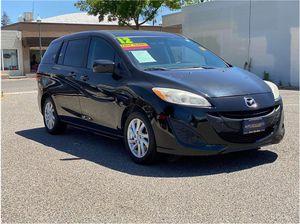 2012 Mazda Mazda5 for Sale in Merced, CA